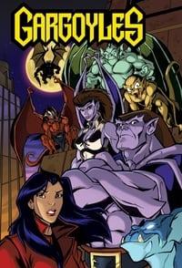 Gargoyles, les anges de la nuit (1994)