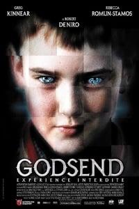 Godsend : Expérience interdite (2004)