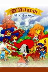 D'Artacan: el largometraje (1985)