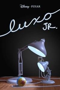 Luxo Jr (1986)