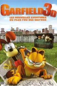 Garfield 3D (2008)