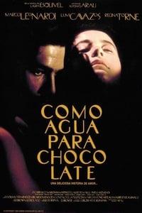Les épices de la passion (1993)