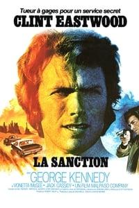 La Sanction (1975)