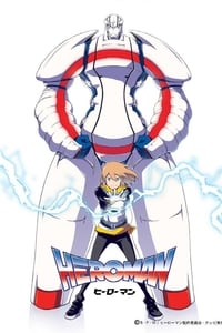 Heroman (2010)