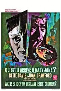 Qu'est-il arrivé à Baby Jane ? (1963)