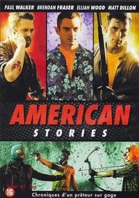American Stories (2014)
