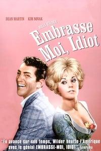 Embrasse-moi, idiot (1965)
