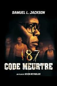 187 : code meurtre (1998)