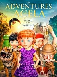 The Adventures of Açela (2020)