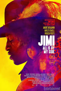 Jimi All Is by My Side (2015)