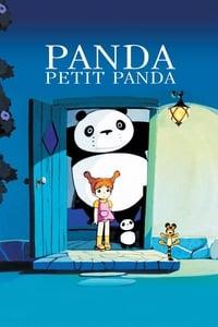 Panda Petit Panda : Le Cirque sous la pluie (1973)