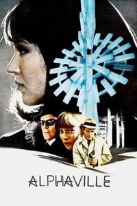 Alphaville, une étrange aventure de Lemmy Caution (1965)