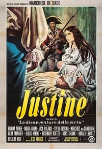 Marquis de Sade: Justine (1970)