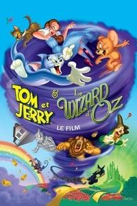 Tom et Jerry - Le magicien d'Oz (2020)