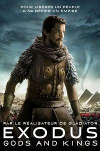 Exodus : Gods and Kings (2014)
