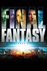 Final Fantasy : Les Créatures de l'Esprit (2001)