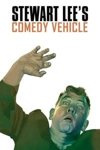 Stewart Lee's Comedy Vehicle (2009)