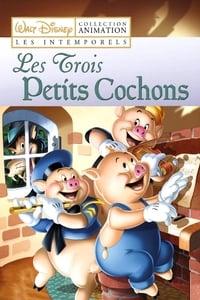 Les Trois Petits Cochons (1933)
