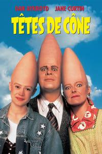 Têtes De Cône (1994)