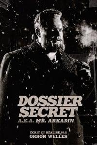 Dossier secret (1956)