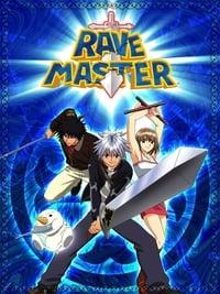 Rave Master (2001)
