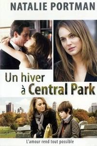 Un hiver à Central Park (2011)