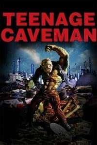 Teenage Caveman (2021)