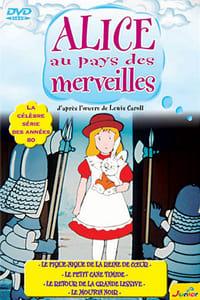 Alice au Pays des Merveilles (1983)