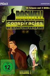 Roswell Conspiracies: Aliens, Myths and Legends (1999)