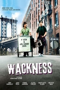Wackness (2008)
