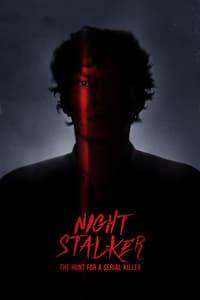 Le Traqueur de la nuit : Chasse à l'homme en Californie (2021)