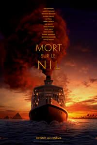 Mort sur le Nil (2022)