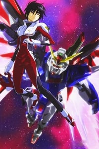 Mobile Suit Gundam SEED Destiny: Special Edition I - The Broken World (2006)