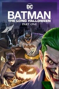 Batman : The Long Halloween, Part One (2021)