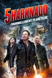 Sharknado 5 : Global Swarming (2017)