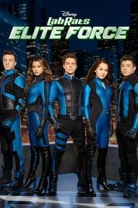 Les Bio-Teens : Forces spéciales (2016)