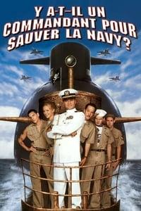 Y a-t-il un commandant pour sauver la NAVY ? (1996)