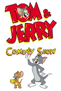 The Tom and Jerry Comedy Show (1980)