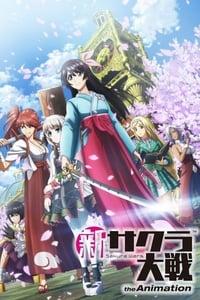 Shin Sakura Taisen the Animation (2020)