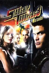Starship Troopers 3, Marauder (2008)