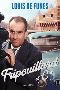 Fripouillard et Cie (1959)
