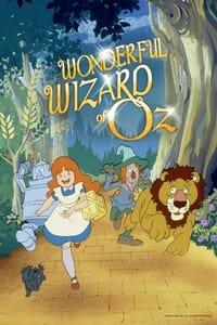 Le Magicien d'Oz (1986)