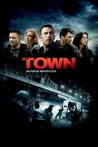 The Town (2010)