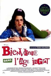 Bienvenue dans l'âge ingrat (1996)