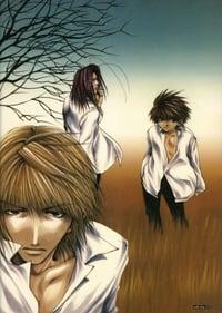 Saiyuki Premium (1999)