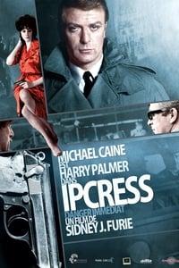 Ipcress : Danger immédiat (1965)