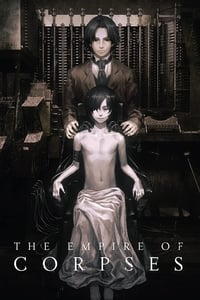 The Empire of Corpses (2015)
