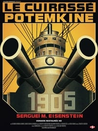 Le Cuirassé Potemkine (1926)