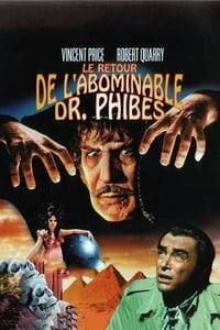 Le retour de l'abominable docteur Phibes (1974)