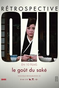 Le Goût du saké (1978)
